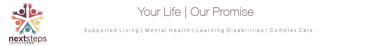 Next Steps Community Care Ltd